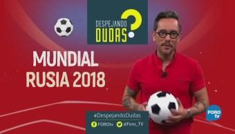 Despejandodudas Mundial Futbol Datos Interesantes Historia
