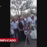Detienen Implicado Asesinato Candidato Taretan Elecciones