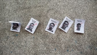 Liberan a integrantes de 'La Manada' en España