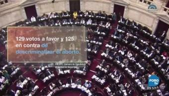 El camino a la legalización del aborto en Argentina