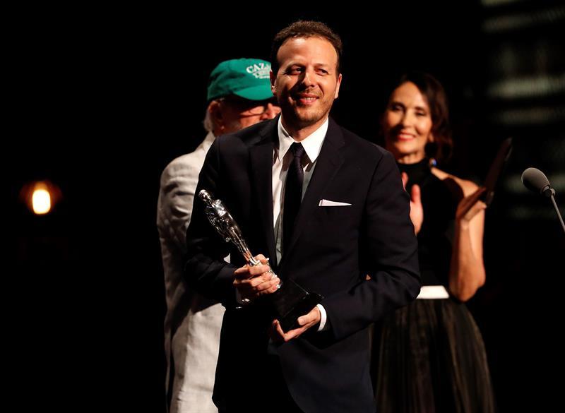 Los premios Ariel alzan la voz ante desapariciones y violencia
