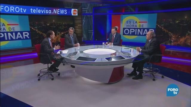 La ausencia de talento político en México