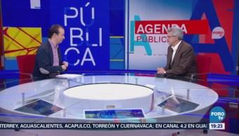 Nuevo Marco Constitucional Cdmx Septiembre Merino