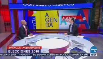 Proceso Electoral Yucatán Puebla Análisis Estatales