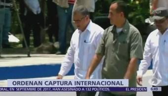 El Salvador ordena captura internacional del expresidente Mauricio Funes