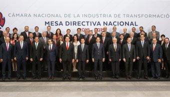 Peña Nieto convoca a participar en elección del 1 de julio