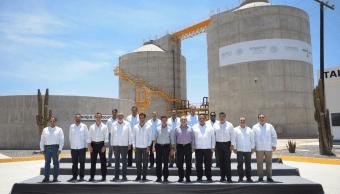 México ofrece más oportunidades de desarrollo, dice Enrique Peña Nieto