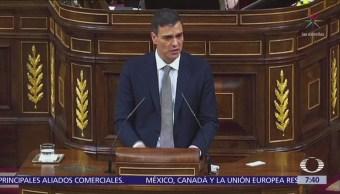 España tiene nuevo jefe de Gobierno