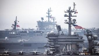 Estados Unidos no descarta retirada sus tropas Península Corea