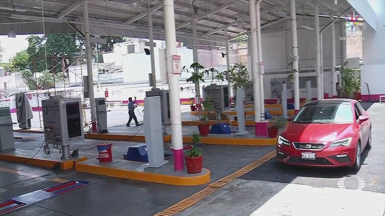 Hoy Reanudan La Verificación Vehicular En La Ciudad De