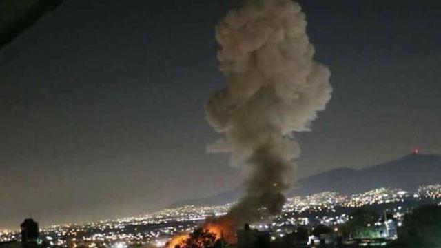 fabricantes pirotecnia comercio clandestino explosion tultep