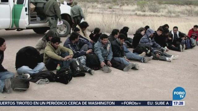 Falta Atención Médica Migrantes Centros Detención