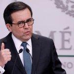 Guajardo ante OCDE: Aranceles a EU salvaguardan a Mexicanos