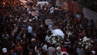 Muerte de nino eleva a 70 cifra en Guatemala