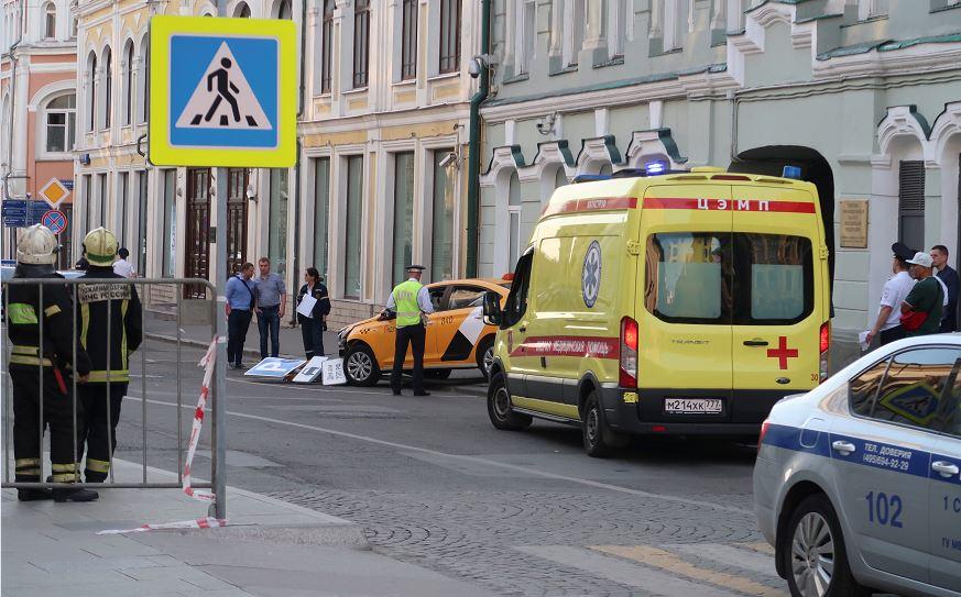 Cancillería confirma dos mexicanas heridas por atropellamiento en Rusia