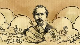 Ignacio-Ramirez-Nigromante