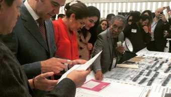 INE explicará a ciudadanos la forma válida de votar