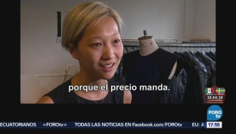 Industria Moda Contribuye Contaminación Mundial