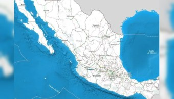 INEGI estandariza nombres de áreas geográficas de México
