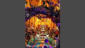Inician festejos a la Virgen de los Remedios en Cholula