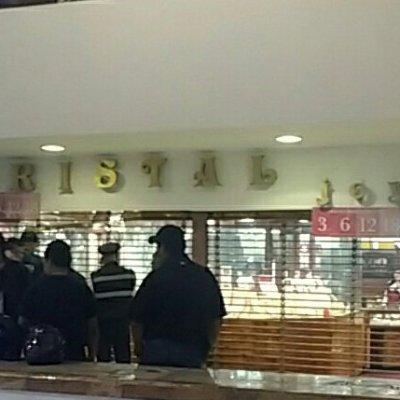 Intentan robar joyería al interior de plaza comercial en CDMX