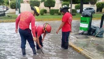Emiten declaratoria emergencia para seis municipios Q. Roo