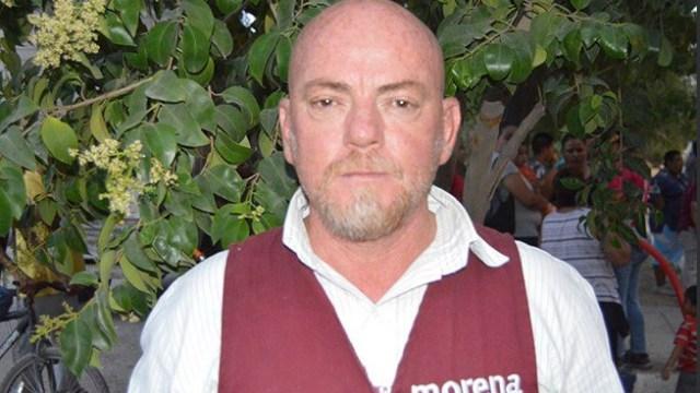 Localizan a candidato de Morena desaparecido en Coahuila