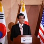 Japón y Norcorea negocian cumbre agosto o septiembre