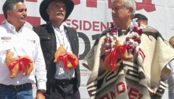 Tribunal Electoral deja fuera de la contienda a Mireles