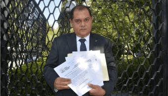 Jaime Rodríguez y PRI presentan iniciativa de pena de muerte