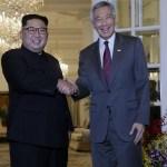 Kim Jong-un: El mundo entero pendiente de cumbre histórica