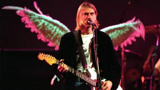 Artículos personales de Kurt Cobain se exhibirán en museo de Irlanda