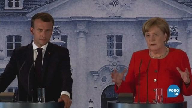 La Unión Europea define su futuro en una cumbre