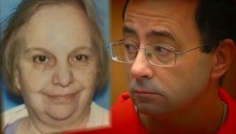 Acusan a exentrenadora ligada a Nassar de abuso en Texas