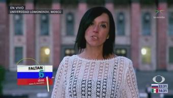 Las Noticias, con Karla Iberia: Programa del 8 de junio de 2018