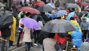 Lluvias afectan a seis municipios de Campeche