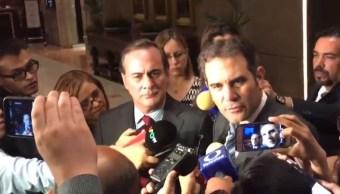 Empresarios no violan la ley en materia electoral: Lorenzo Córdova