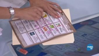 Crayones Ine Pueden Borrar Elecciones Votaciones