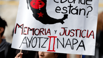 Comisión de Víctimas atenderá recomendaciones sobre caso Iguala