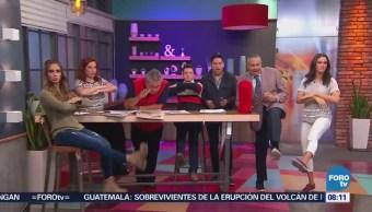 Matutino Express del 11 de junio con Esteban Arce (Parte 1)