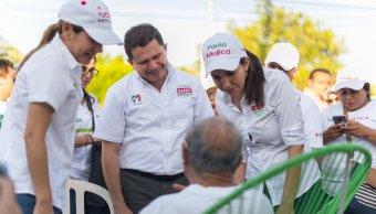Mauricio Sahuí propone aumentar clínicas tiempo completo en Yucatán