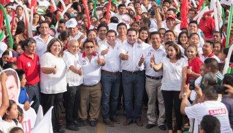 Mauricio Sahuí propone descentralizar servicios de salud en Yucatán