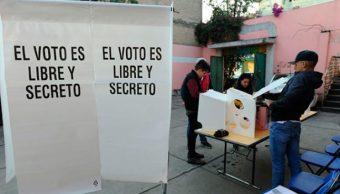 Mayor riesgo de la elección, que desacaten resultados