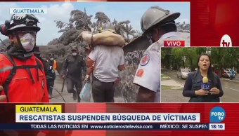 Médicos mexicanos evalúan a heridos por