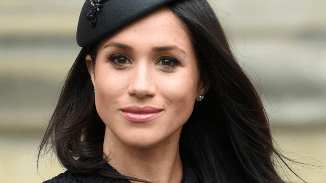 """FOTO: Padre de Meghan acusa a su hija de """"rebajar"""" a la familia real británica. el 19 de enero de 2020"""