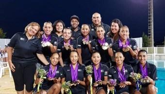 Mexicanas Obtienen Oro Serie Mundial Nado Sincronizado, Nado Sincronizado, Syros Island Grecia, Nuria Diosdado, Karmen Achach, Alejandro Castillo