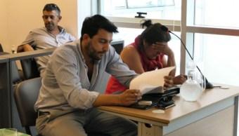 Mexicanos en Uruguay pedirán purgar su sentencia en México