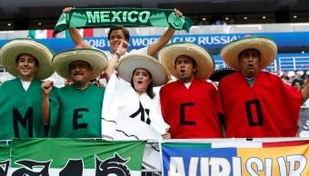 Mexicanos Mundial Rusia Votar INE Listado Nominal