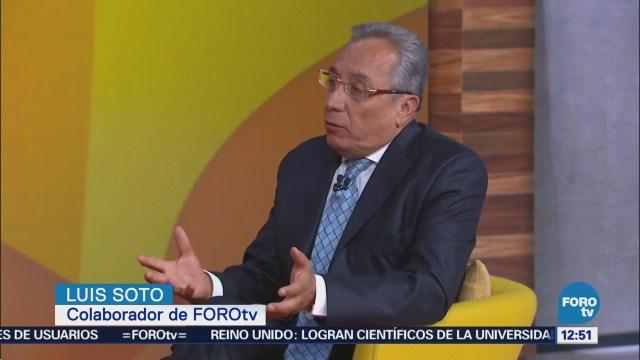 México acude a OMC para solución de controversias, análisis en FOROtv