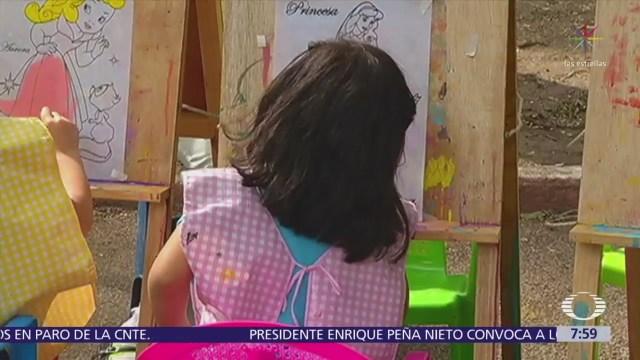 México, segundo lugar en América Latina con niños huérfanos